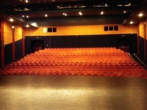 Divadelná sála