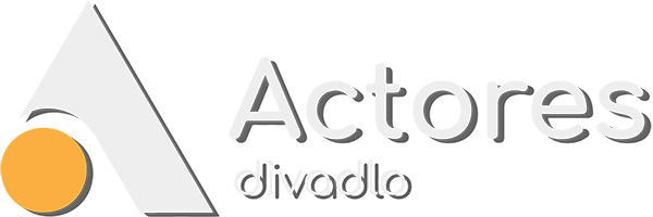 Actores Logo